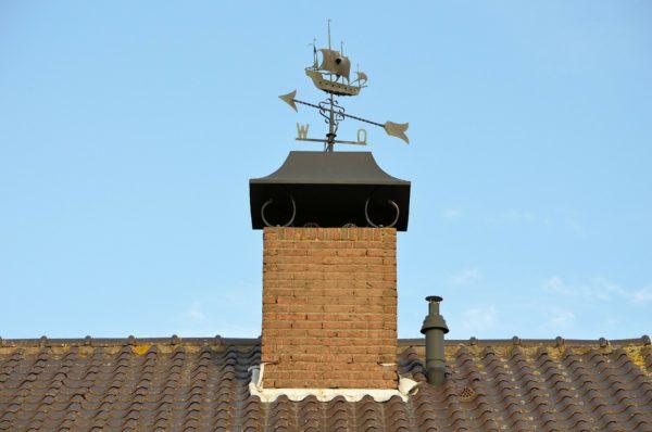 Vind een professionele schoorsteenveger in Hulst